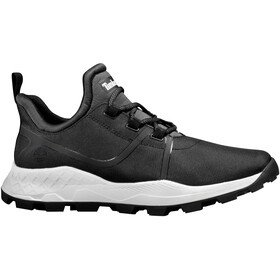 Timberland Brooklyn Fabric Oxford Sko Herrer, jet black